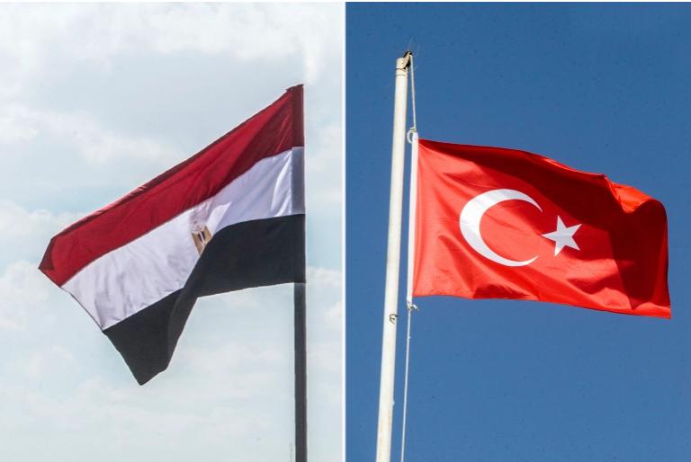 თურქეთის ხელისუფლება ეგვიპტიდან მაღალი დონის დელეგაციას მასპინძლობს