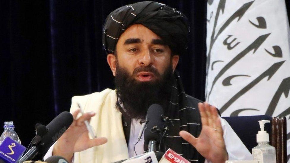 """""""თალიბანმა"""" ავღანეთის ახალი მთავრობის შემადგენლობა დაასახელა"""