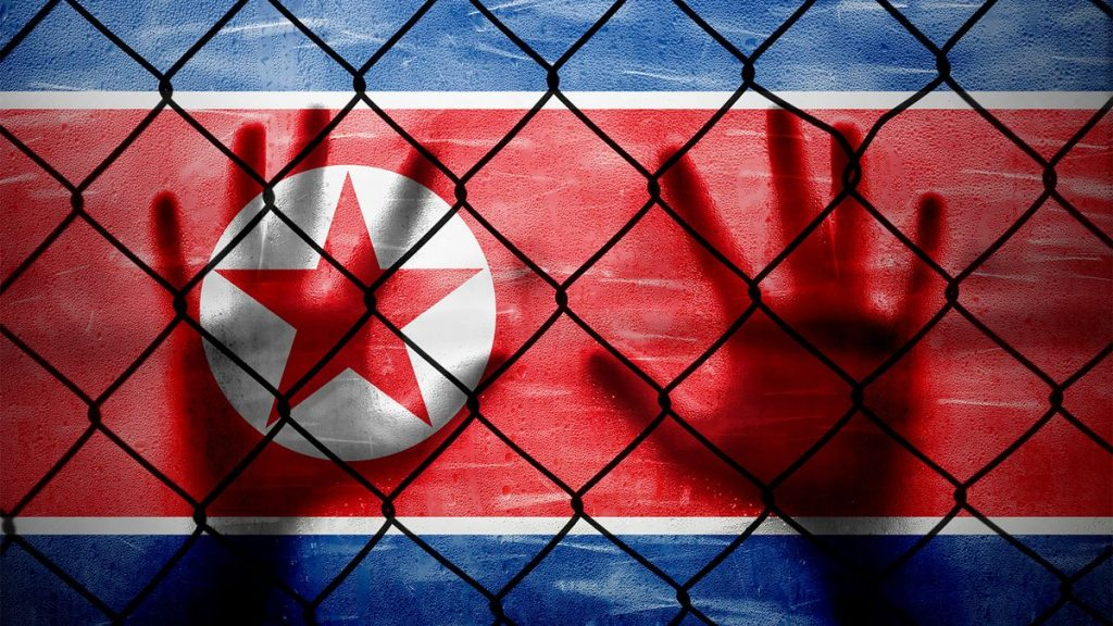 საერთაშორისო ოლიმპიურმა კომიტეტმა ჩრდილოეთ კორეა პეკინის ოლიმპიადას ჩამოაშორა #1TVSPORT