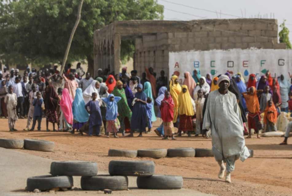 მედიის ინფორმაციით, ნიგერიაში შეიარაღებულმა პირებმა 20 ადამიანი გაიტაცეს