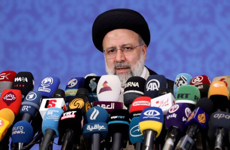 ირანის პრეზიდენტი თეირანის მიმართ საყვედურის გამო დასავლეთს აფრთხილებს
