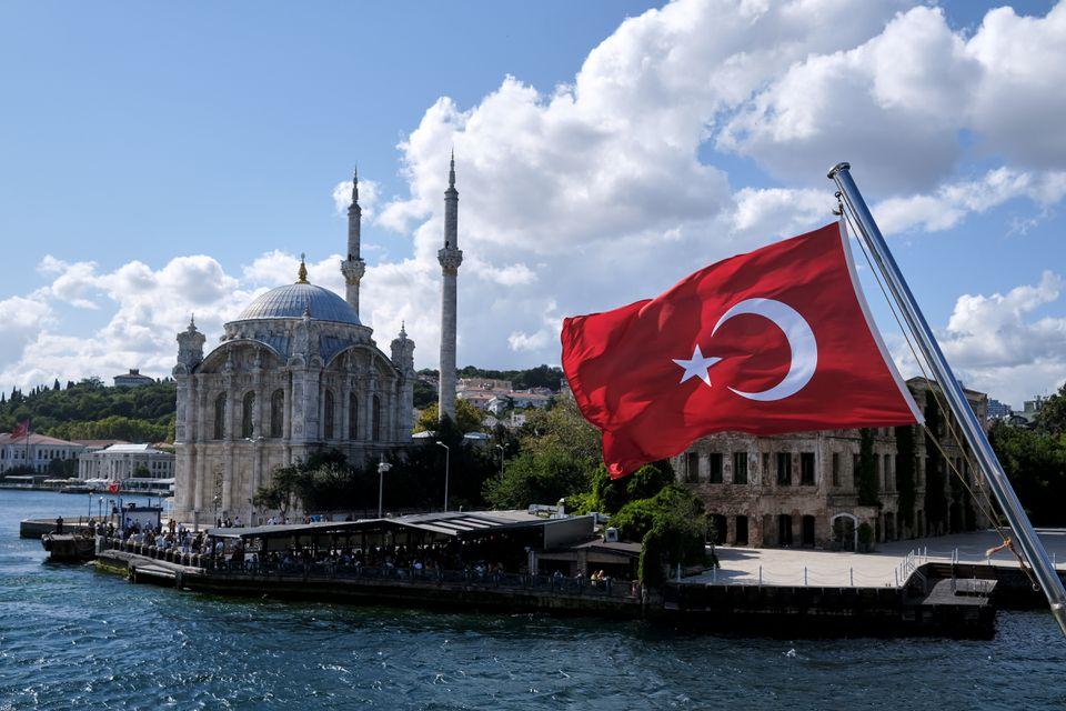 """""""როიტერი"""" - თურქეთი და ეგვიპტე შეთანხმდნენ, რომ ურთიერთობების ნორმალიზების მიზნით მოლაპარაკებებს გააგრძელებენ"""