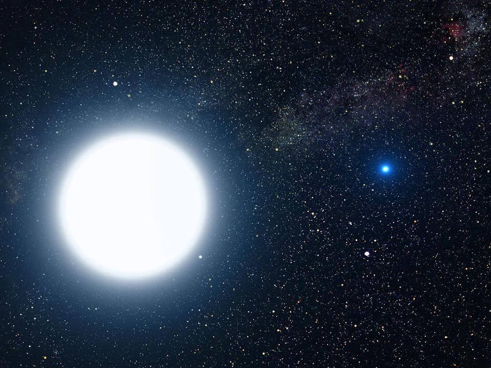 ახალი აღმოჩენა თეთრი ჯუჯა ვარსკვლავების შესახებ, შესაძლოა, სამყაროს დასასრულის პროგნოზში დაგვეხმაროს — #1tvმეცნიერება