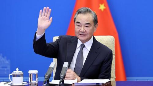 ჩინეთი მზადაა ავღანეთისთვის სულ მცირე 31 მილიონი აშშ დოლარის ოდენობის დახმარების გასაწევად