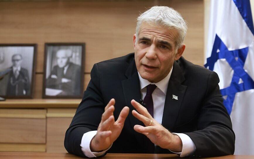 ისრაელის საგარეო საქმეთა მინისტრი - მსოფლიომ ირანს ბირთვული შესაძლებლობების განვითარების საშუალება არ უნდა მისცეს