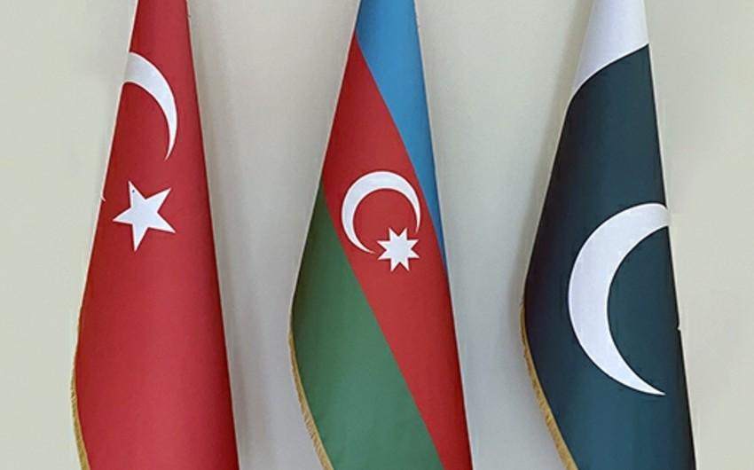 Azərbaycan, Türkiyə və Pakistanın xüsusi təyinatlı qüvvələrinin birgə təlimləri Bakıda 12 sentyabrdan başlayacaq