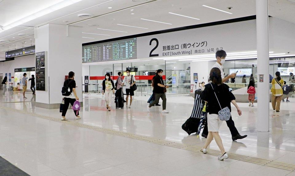 იაპონიის ჯანდაცვის სამინისტროში აცხადებენ, რომ ქვეყანაში კორონავირუსის მუტირებული, ე.წ. ეტა ვარიანტის 18 შემთხვევა დადასტურდა