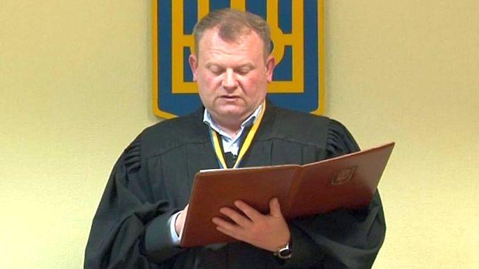 კიევის ოლქში პეჩერსკის რაიონული სასამართლოს მოსამართლე ვიტალი პისანეცი გარდაცვლილი იპოვეს