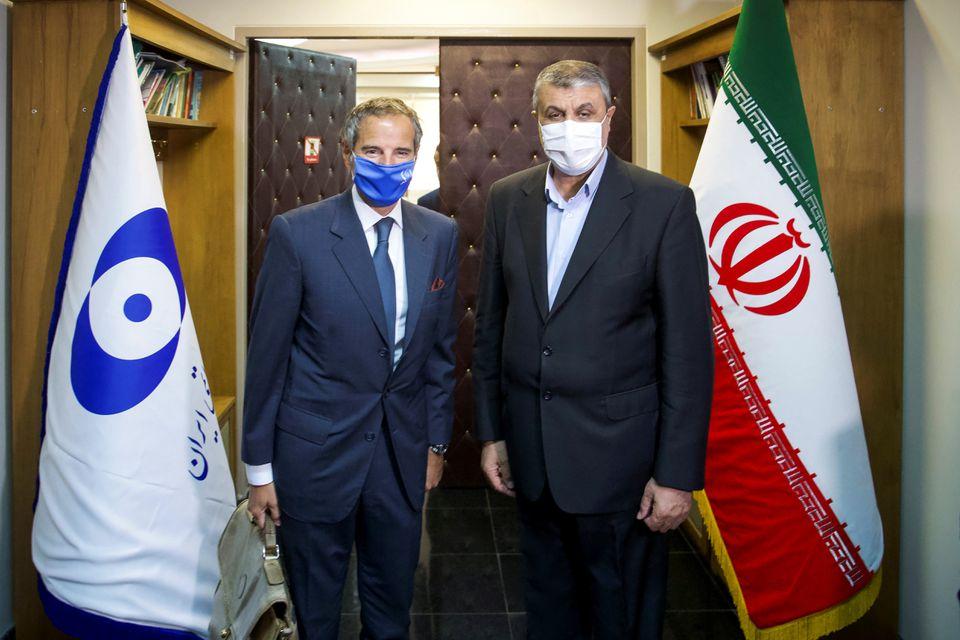 ირანი საერთაშორისო ატომურ სააგენტოს ბირთვულ ობიექტებზე ვიდეომონიტორინგის საშუალებას მისცემს