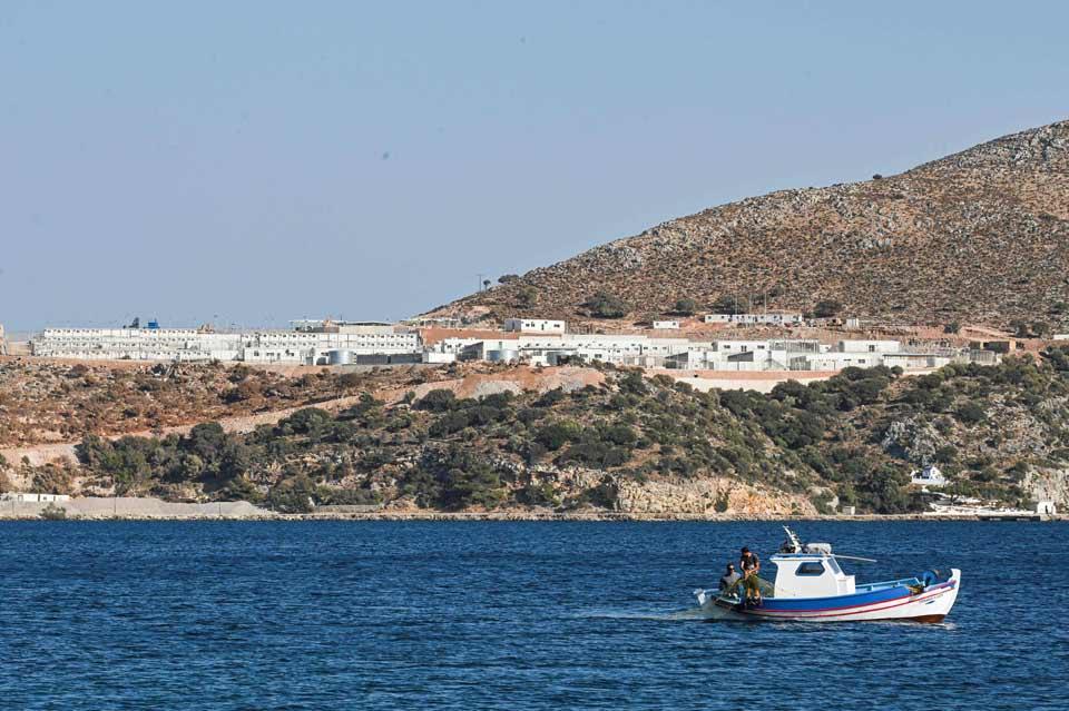 საბერძნეთის კუნძულ სამოსთან მცირე ზომის თვითმფრინავის კატასტროფის შედეგად ორი ადამიანი დაიღუპა