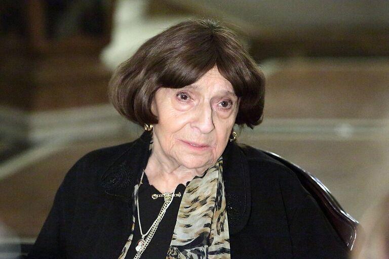 გარდაიცვალა მსახიობი ლეილა ძიგრაშვილი