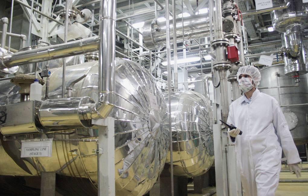 """""""ნიუ იორკ თაიმსი"""" - ირანს ერთ თვეში პირველი ბირთვული ქობინის შექმნის შესაძლებლობა ექნება"""