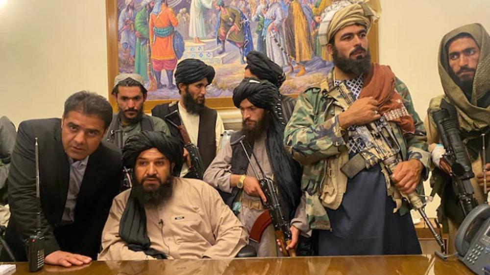 """ავღანეთის ახალი მთავრობის ფორმირებასთან დაკავშირებით """"თალიბანის"""" წევრები ერთმანეთს ფიზიკურად დაუპირისპირდნენ"""