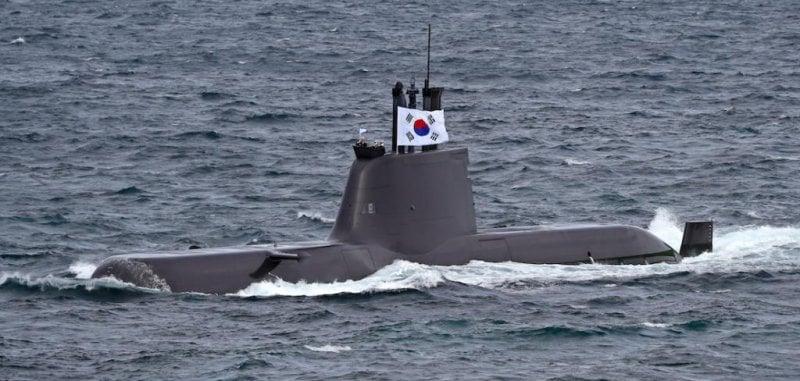 სამხრეთ კორეამ ჩრდილოეთ კორეის საპასუხოდ საკუთარი ბალისტიკური რაკეტა გამოსცადა