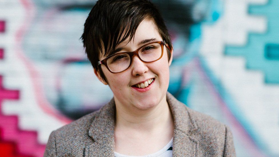 სამართალდამცველებმა ჩრდილოეთ ირლანდიაში ჟურნალისტ ლირა მაკკის მკვლელობისთვის ოთხი პირი დააკავეს