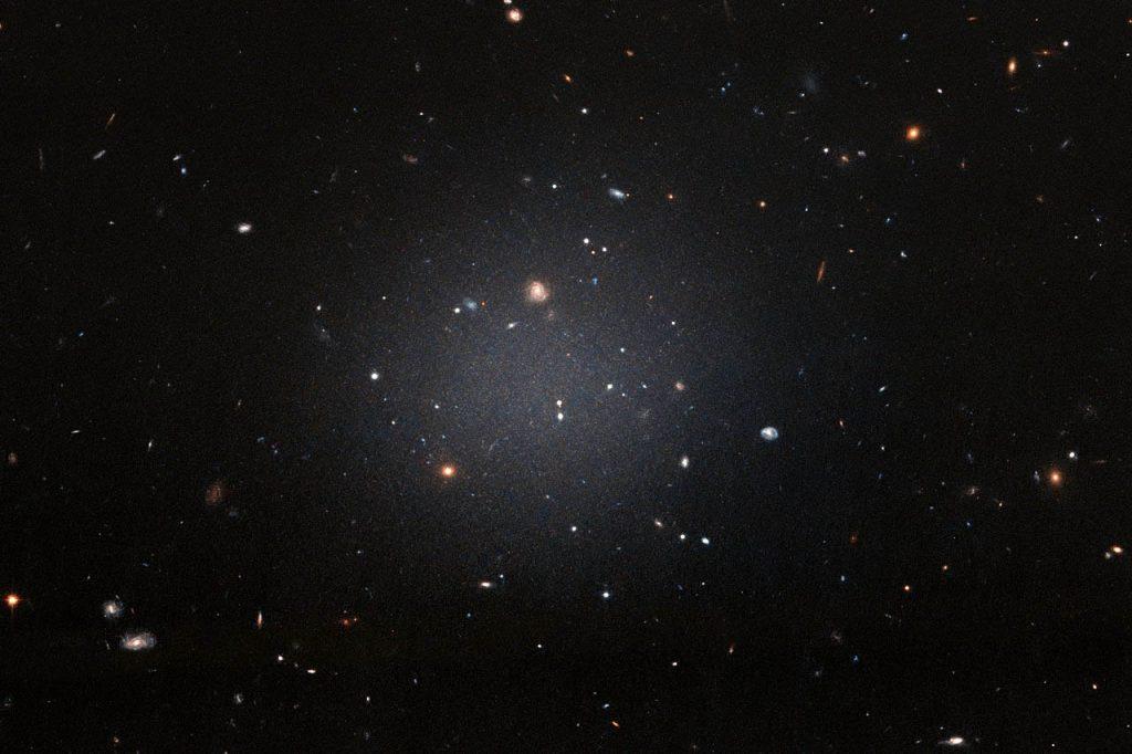 როგორ გაჩნდნენ კოსმოსში მოხეტიალე უცნაური, მკვდარი გალაქტიკები — ახალი კვლევა #1tvმეცნიერება