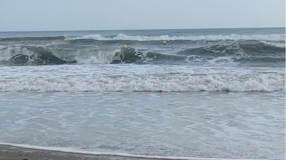 საფრანგეთის სანაპიროზე, ხმელთაშუა ზღვაში შვიდი ადამიანი დაიხრჩო