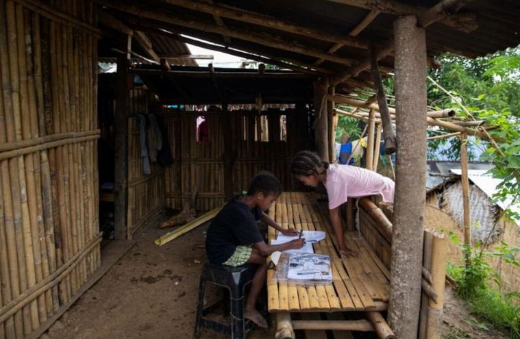 იუნისეფი მოუწოდებს ქვეყნებს, სკოლებში სასწავლო პროცესი რაც შეიძლება მალე აღადგინონ