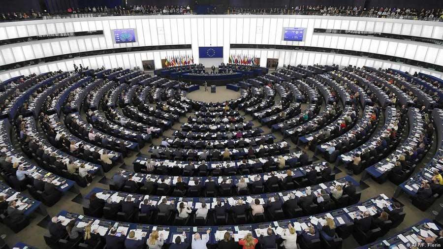 Եվրախորհրդարանը Ռուսաստան-ԵՄ հարաբերությունների վերաբերյալ բանաձև է ընդունել , որը նաև քննարկում է Վրաստանի նկատմամբ Ռուսաստանի անօրինական գործողությունները