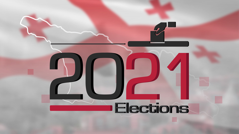 Elections 2021 ‒ GPB First Channel launches new website