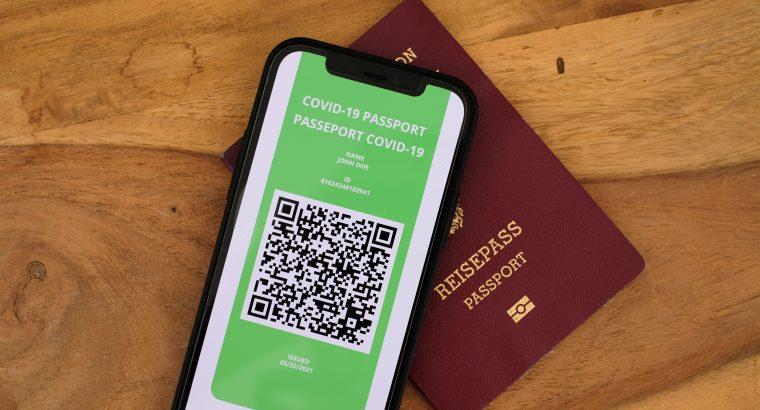 იტალიაში კოვიდპასპორტი ყველა დასაქმებულისთვის სავალდებულო გახდა