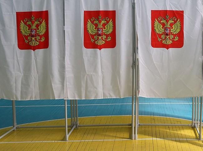 რუსეთში საპარლამენტო არჩევნები დაიწყო