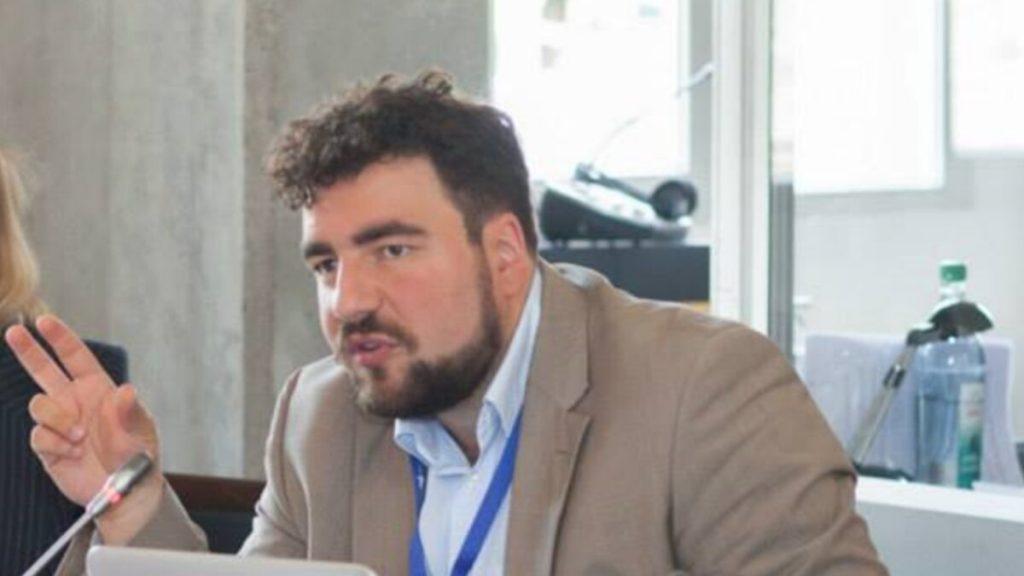 ივან პრეობრაჟენსკი -  რუსეთის ოპოზიციამ უარი უნდა თქვას აქციებზე და სხვა სტრატეგია შეიმუშავოს #მსოფლიოსამბები