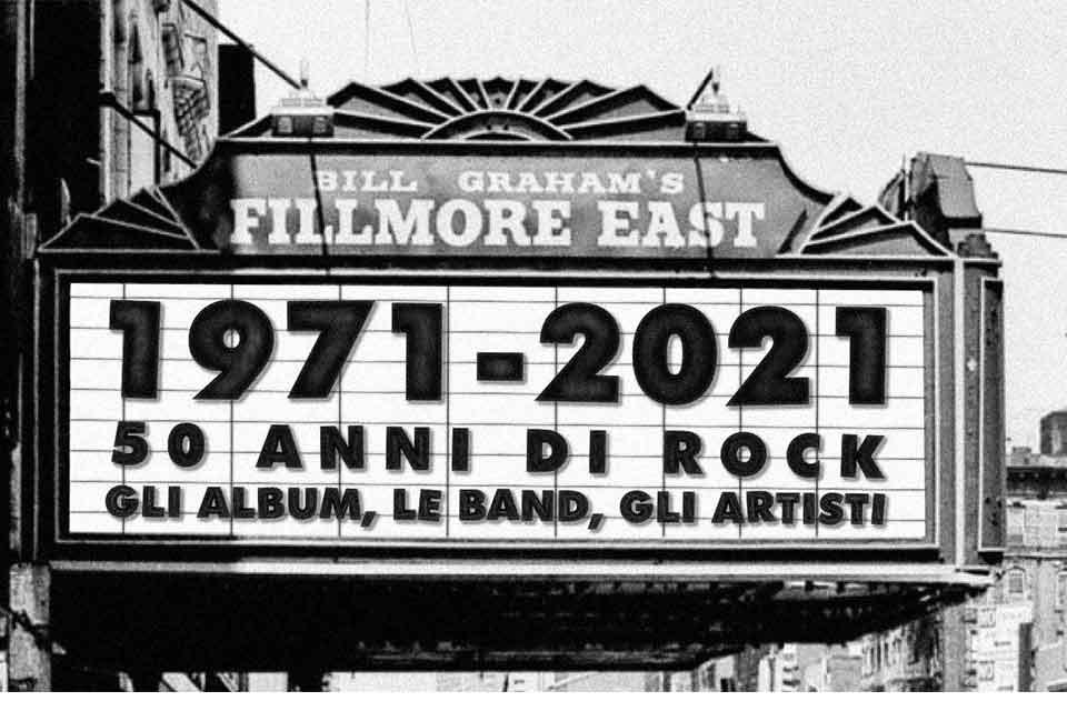 მთელი ეს როკი - 50 წლის წინანდელი როკ-ჰიტები - 1971 წელი როკ-მუსიკაში