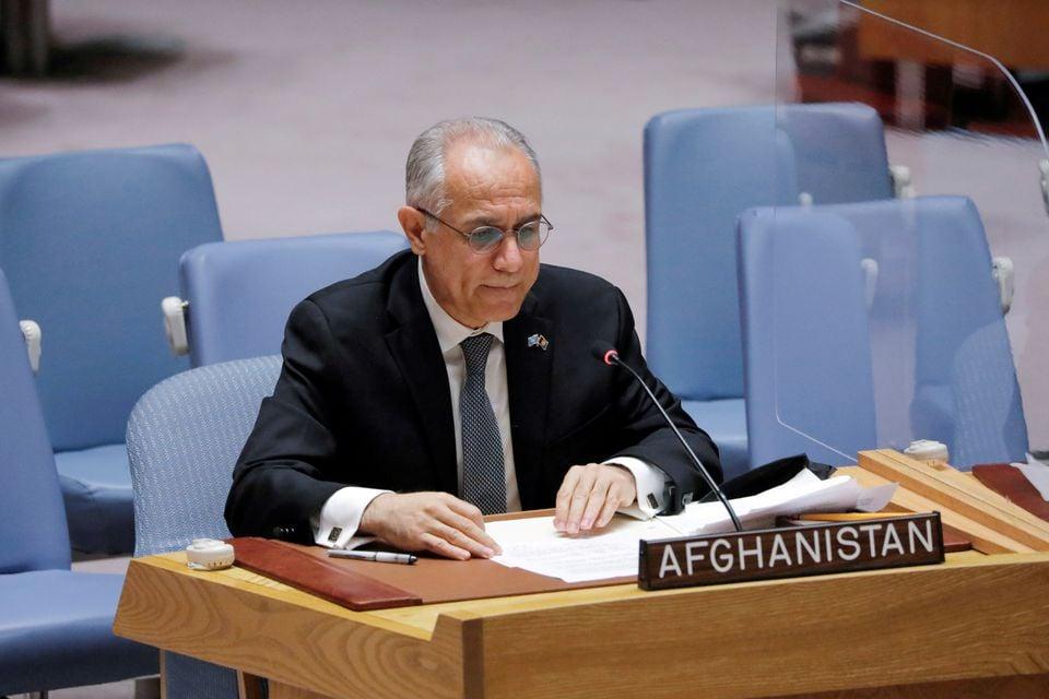 გაერო-მ ავღანეთში მისია ექვსი თვით გაახანგრძლივა