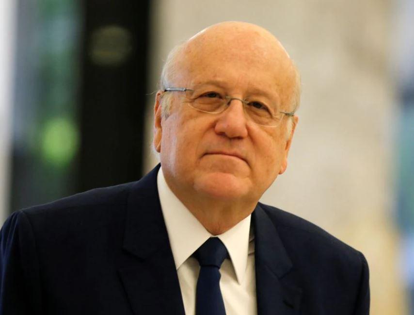 ლიბანის პრემიერ-მინისტრი აცხადებს, რომ ქვეყანაში ირანული საწვავის შეტანა სახელმწიფოს სუვერენიტეტის დარღვევაა