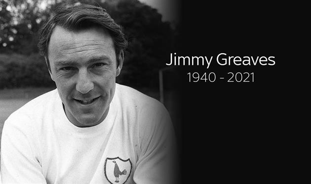 მსოფლიო ჩემპიონი ჯიმი გრივზი 81 წლის ასაკში გარდაიცვალა #1TVSPORT