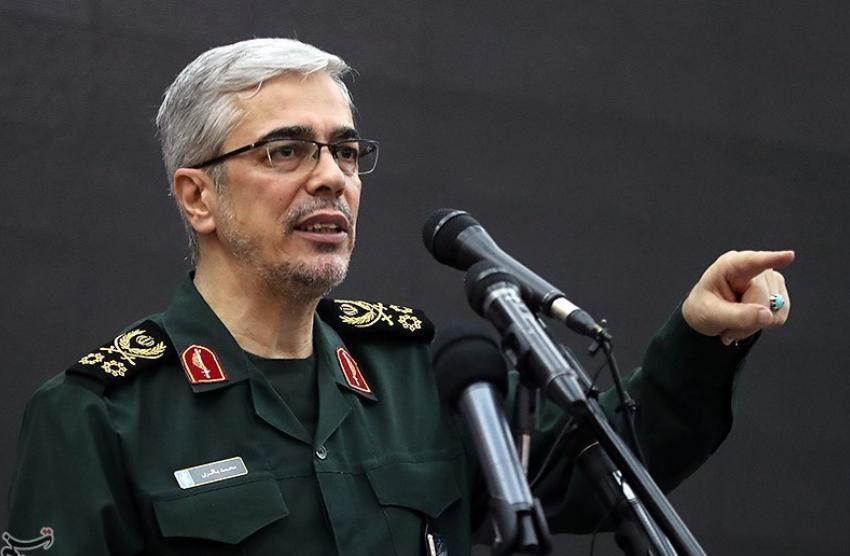 """ირანის შეიარაღებული ძალების შტაბის უფროსი აცხადებს, რომ """"შანხაის თანამშრომლობის ორგანიზაციაში"""" ოფიციალური თეირანის მიღება უაღრესად მნიშვნელოვანია"""