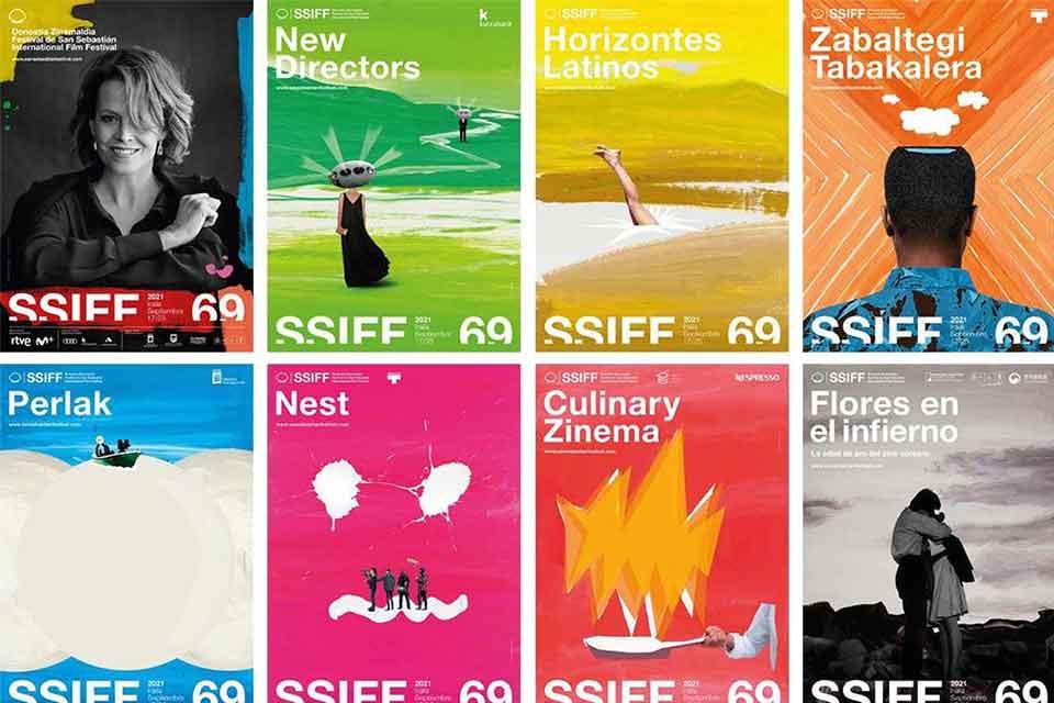 #სახლისკენ - საქართველო სან-სებასტიანის 69-ე საერთაშორისო კინოფესტივალზე