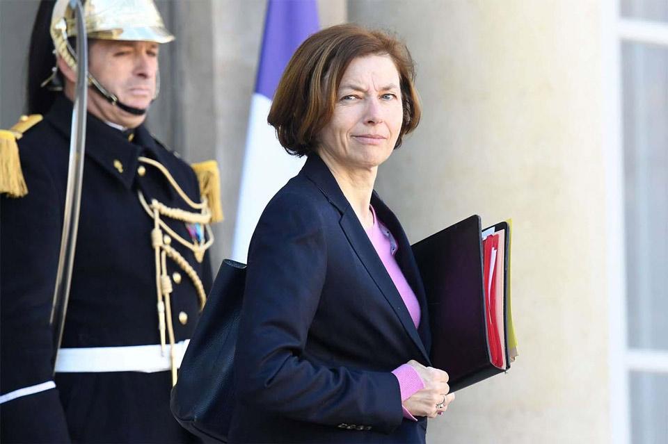 """საფრანგეთის თავდაცვის მინისტრმა მალელ კოლეგას მოუწოდა, არ დაიქირაონ რუსული კერძო სამხედრო კომპანიის """"ვაგნერის"""" მებრძოლები"""
