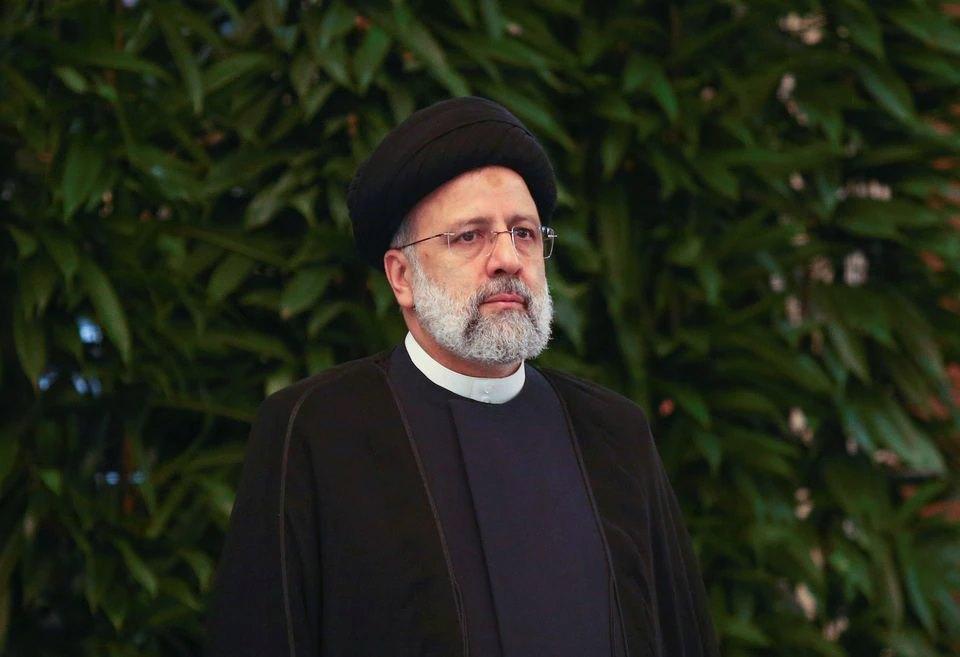 ებრაჰიმ რაისი - ირანს ბირთვული შეთანხმების შესახებ მოლაპარაკებების გაგრძელება და აშშ-ის მიერ დაწესებული სანქციების მოხსნა სურს