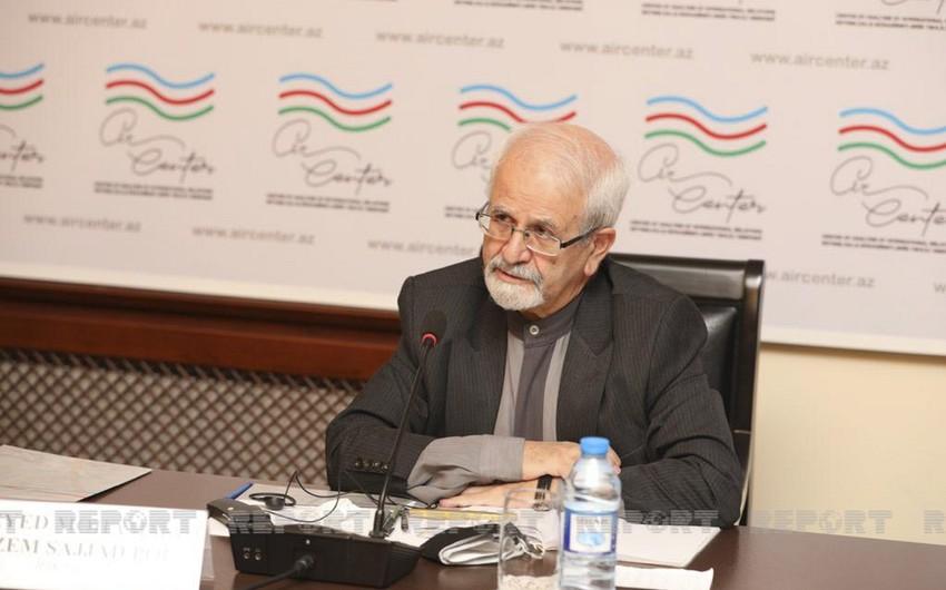 ირანში აცხადებენ, რომ აზერბაიჯანის, ირანისა და თურქეთის ანალიტიკური ცენტრების საქმიანობა კიდევ უფრო გააძლიერებს ამ ქვეყნებს შორის თანამშრომლობას