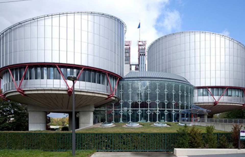 საია - ევროპულ სასამართლოში 20-21 ივნისის საქმეებზე დავის პროცედურა დაიწყო