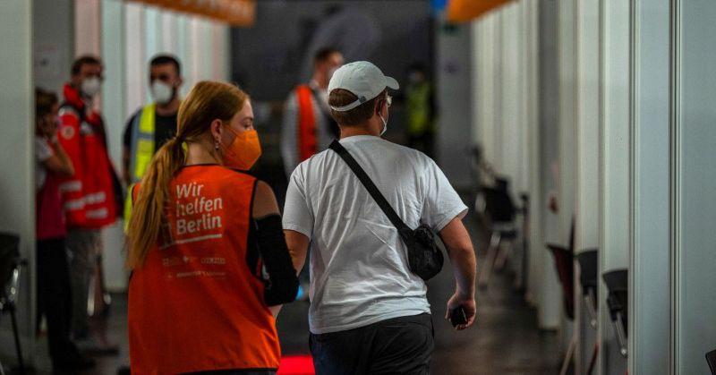 გერმანიის ხელისუფლება არავაქცინირებული დასაქმებულებისთვის კარანტინის ხარჯებს აღარ აანაზღაურებს