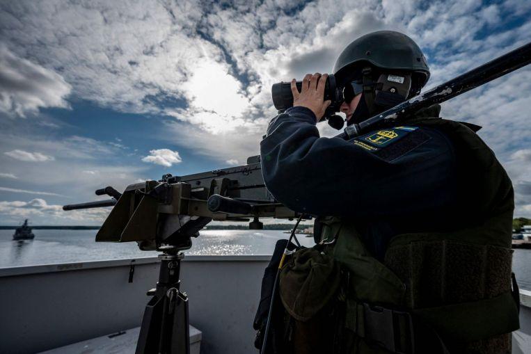 შვედეთი ნორვეგიასთან და დანიასთან სამხედრო თანამშრომლობას გააღრმავებს