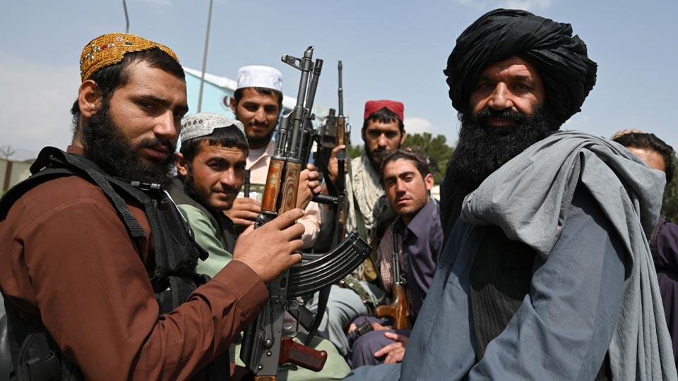 """""""ასოშიეითედ პრესი"""" - """"თალიბანი"""" ქურდობაში ბრალდებულებისთვის ხელის მოკვეთის წესს აღადგენს"""