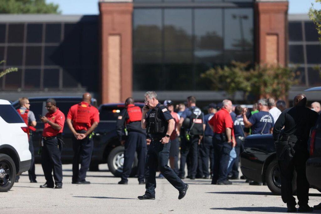 ტენესის შტატში, სუპერმარკეტში სროლის შედეგად ერთი ადამიანი დაიღუპა, 12 დაიჭრა