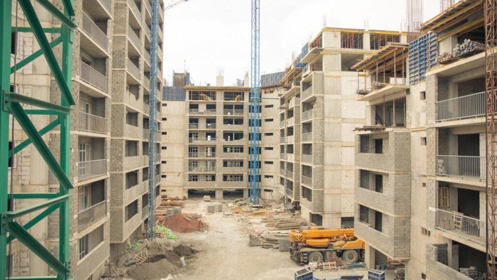 """ბათუმში """"ოცნების ქალაქის"""" მშენებლობის მეორე ეტაპის პროექტირება დაიწყო"""
