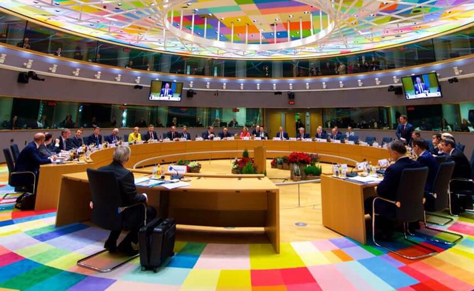 ევროკავშირი რუსეთის ხელისუფლებას ევროკავშირის წევრი ქვეყნების წინააღმდეგ მავნე კიბერსაქმიანობაში ადანაშაულებს