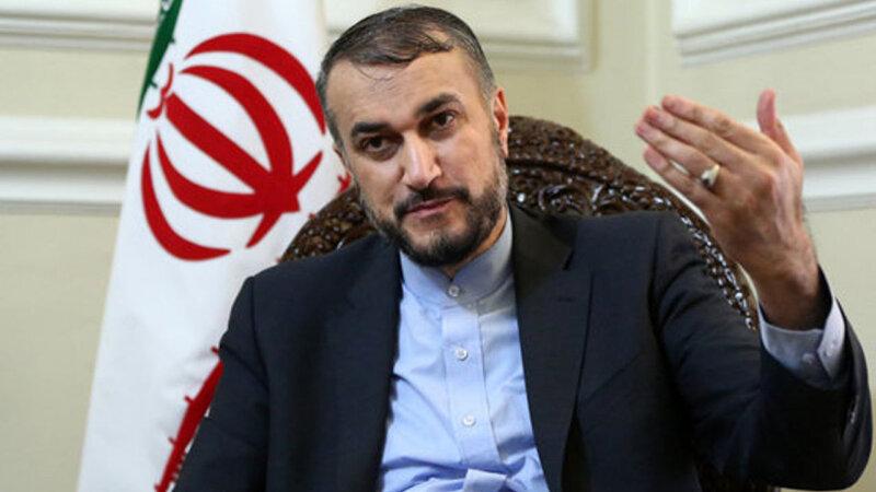 ირანის საგარეო საქმეთა მინისტრი - ირანი ბირთვული შეთანხმების შესახებ მოლაპარაკებებს უახლოეს მომავალში განაახლებს