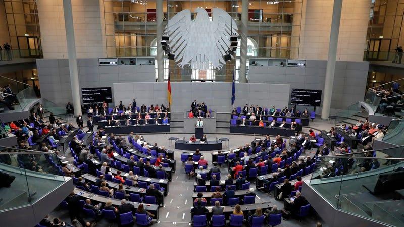 როგორ მუშაობს გერმანიის საარჩევნო სისტემა გამარჯვებულის გამოსავლენად