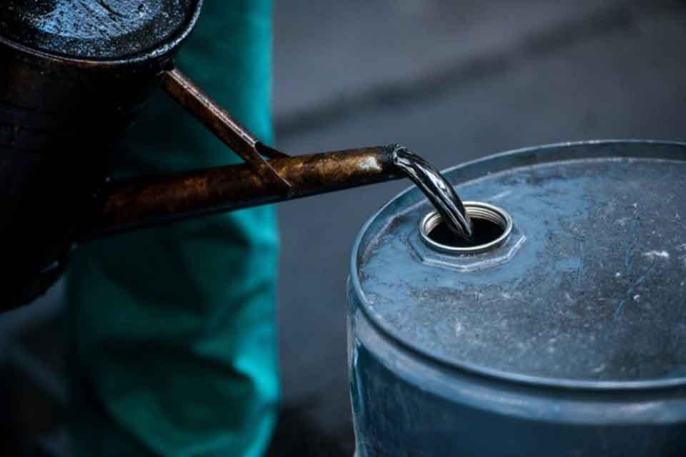 ბიზნესპარტნიორი - მსოფლიო ბაზრებზე ნავთობის ფასი იზრდება