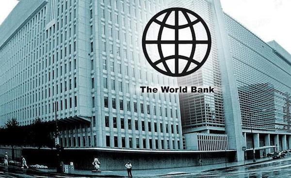 """მსოფლიო ბანკი - """"კორუფციის კონტროლის"""" მიხედვით, საქართველო მსოფლიო ბანკის წევრ 189 ქვეყანას შორის 45-ე, ხოლო კონტინენტური ევროპის მასშტაბით მე-19 პოზიციაზეა"""
