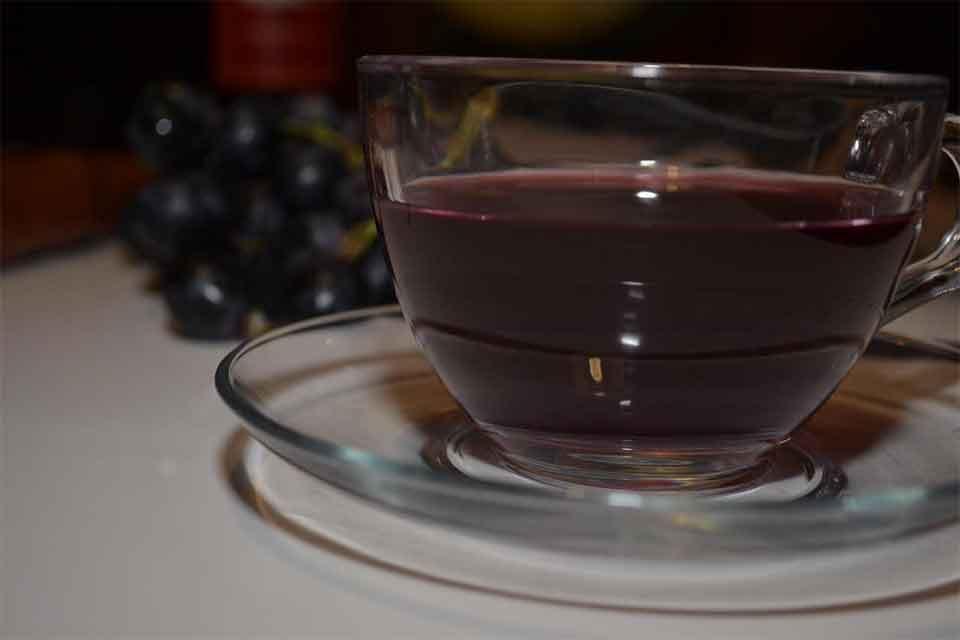 #სახლისკენ - ღვინის ჩაი - საინტერესო და სასარგებლო ნოვაცია