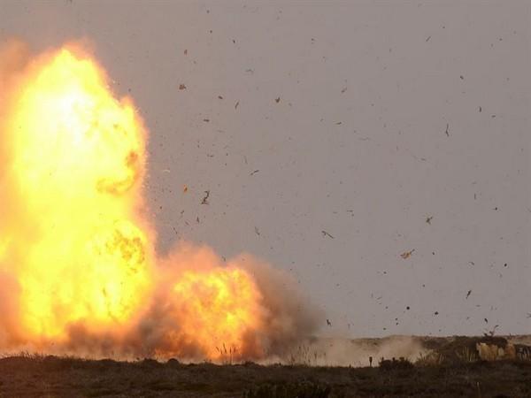 """""""როიტერის"""" ცნობით, დაუდგენელმა თვითმფრინავებმა აღმოსავლეთ სირიაში ირანული ძალები დაბომბეს"""