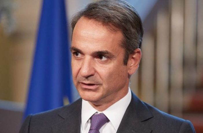 საბერძნეთის პრემიერი - საფრანგეთთან სტრატეგიული თანამშრომლობის გაღრმავებისკენ მნიშვნელოვან ნაბიჯებს ვდგამთ
